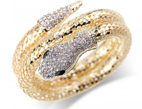 Stretch Snake Bracelets & Bangles for Women Accessories
